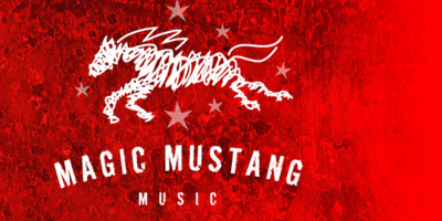 Magic Mustang Music